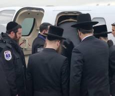 דריכות בצאנז: הרבנית תעבור מחר ניתוח לב