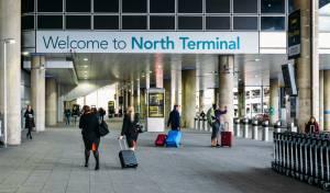 נמל התעופה הבריטי