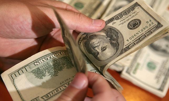 """ארה""""ב: זוכה יחיד ב-590 מיליון דולר"""