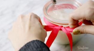 בודי סקראב ביתי או: פילינג סוכר לגוף - פילינג: למה לקנות אם אפשר להכין בבית?