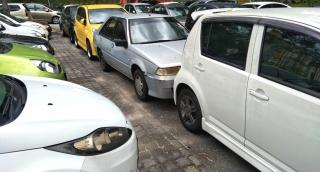 אילוסטרציה - אושר: חסימת רכב בחנייה - עבירה פלילית