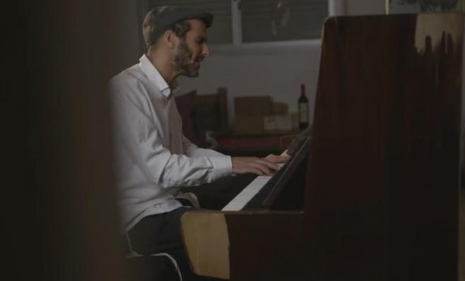 """יוסף נטיב בסינגל קליפ  חדש: """"יבוא היום"""""""