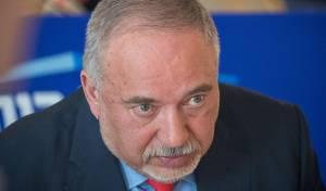 ליברמן בהסתה מחרידה: 'חרדים מתפשטים'