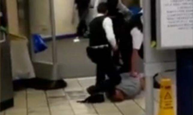 מעצר המחבל