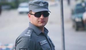 השוטר סייד באסם פאשה - שוטר חיבק מחבל מתאבד כדי למנוע אסון