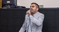"""מאיר ישראל בסינגל בכורה: """"בבוא העת"""""""