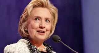 הילרי קלינטון - האם הילרי קלינטון עשויה מחומר של נשיאים?