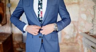 כי כשאתה יוצא מהבית, אתה צריך להיראות במיטבך - צפו: 3 דרכים לקשור עניבה כמו מקצוענים