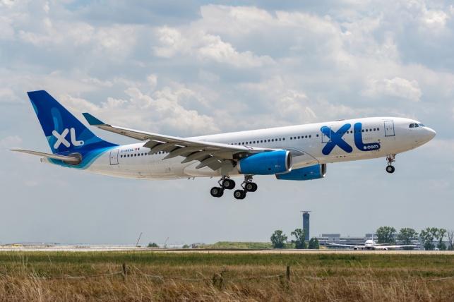 מטוס של החברה