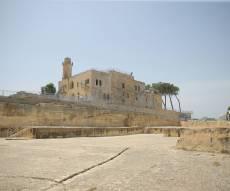 סיור מיוחד בקבר שמואל הנביא • צפו