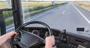 אילוסטרציה - רישיונות נהיגה זויפו בשיטתיות - גם למשאיות