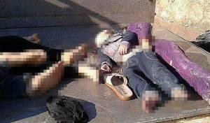 ילדים בסוריה, ארכיון