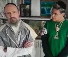 סטטיק עם הרב קוק