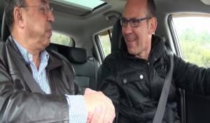 """צפו בראיון המרתק - 'סלפאיש' מרמאללה עם הלוחם מאש""""ף"""