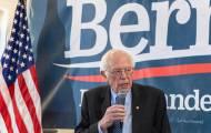 סנדרס: 'מצפה להיות הנשיא היהודי הראשון'