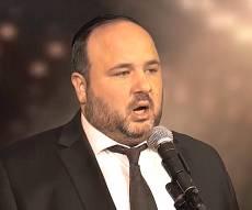 שמואל טולידאנו בביצוע מרהיב לחגים: גשים