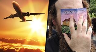 טסים לאומן - אלו חמשת קברי הצדיקים שחובה לטוס אליהם
