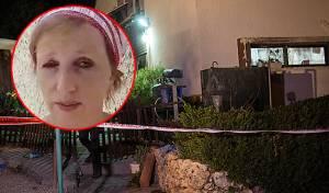 רחל מעוז, על רקע בית משפחת סולומון, מדברת - אם הלוחם שלא חיסל מחבל: אנו לא רוצחים