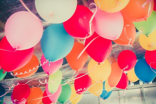 5 כללים לארגון מסיבה מוצלחת