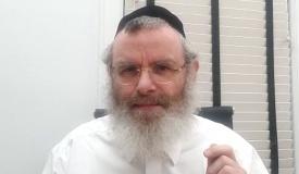 באידיש ובעברית: הרב שוורץ בווארט ל'וארא'