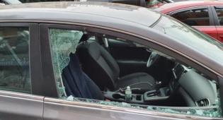 """""""בנס אני חי"""": ירי לעבר בחור ישיבה בברוקלין"""