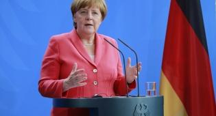 אנגלה מרקל - בחירות בגרמניה: דאגה מפני הימין הקיצוני