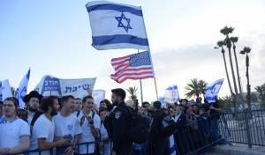 כך נערכת המשטרה לקראת 'יום ירושלים'