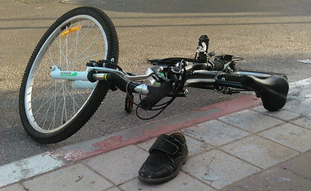 """בג""""צ: אופניים חשמליים אינם כרכב מנועי"""