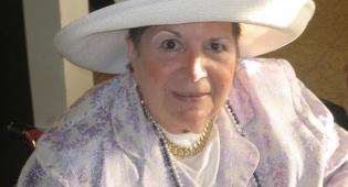 אשת חבר: הרבנית עיישא לסרי נפטרה