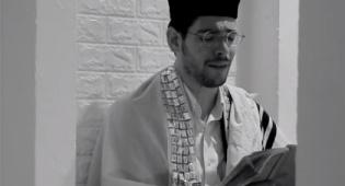 החזן לייזר ברוק בקינה הנוגה -   אלי ציון ועריה