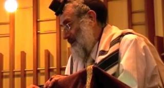 הרב מילקי, בבית הכנסת - השופט הנוצרי מנע פיטורים של רב אוסטרלי