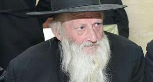 """הרב יהושע גריינמן ז""""ל - גבאי איצקוביץ: הרב יהושע גריינמן ז""""ל"""