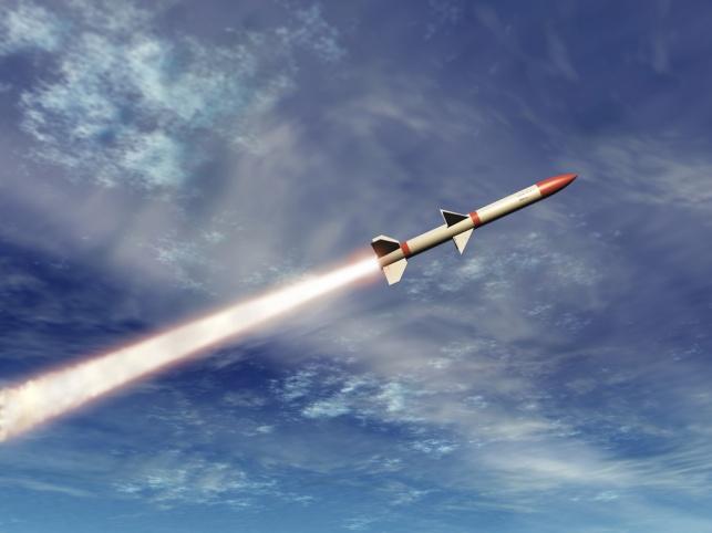 צפון קוריאה ביצעה ניסוי בטיל בליסטי בינוני