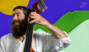 יוסף גוטמן בסינגל אינסטרומנטלי מאלבומו: שירת השמש והירח