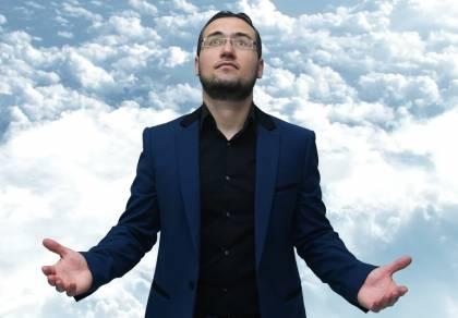 """ישראל פרץ בסינגל חדש: """"אשא תפילה"""""""