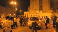 הלילה בבית שמש: מעצרים ומהומות • צפו