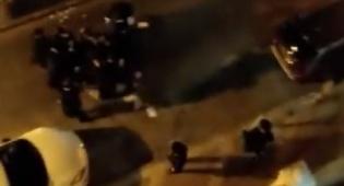 אלימות בסאדיגורה: החסיד הותקף - ואושפז