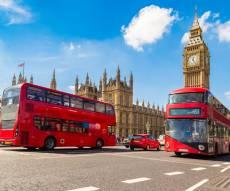 בדרך ללונדון? אילוסטרציה - בדרך ללונדון? פרטנר מציג מדריך טיול אישי