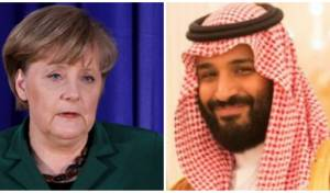 בגלל איראן: הסעודים לא קונים מהגרמנים