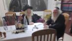 בצל המחלוקת: רבני 'הפלג' נועדו ושוחחו