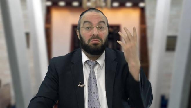 פרשת ראה עם הרב נחמיה רוטנברג • צפו
