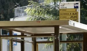 עומדים ליד תחנת אוטובוס? סכנה לסרטן