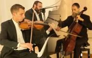 אנסמבל 'מזמור' בביצוע מרהיב: כי הנה כחומר