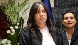 העצור הטיח בשופטת החרדית: את לא דתיה
