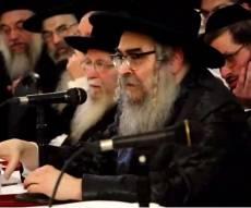 'רבבות לומדים בישראל -  ולא מגייסים אותם'