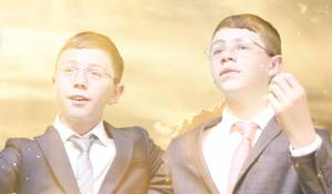 """האחים מנת בסינגל ווקאלי: """"שערי דמעות"""""""
