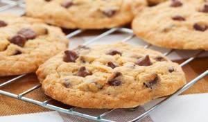 עוגיות שוקולד צ'יפס מעולות - ללא גלוטן