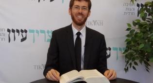 הרב יהושע פפר.