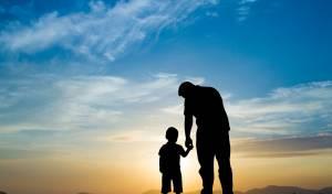 זוגיות והתמודדות עם ילדים מיוחדים. אלוסטרציה