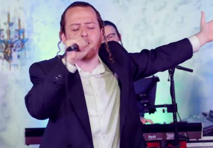 "שרולי גרין בסינגל חדש: ""שמע ישראל"""